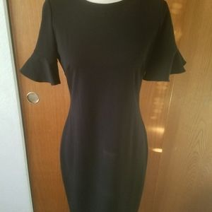 Calvin Klein Dresses - Calvin Klein black formal dress